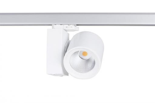 LIVAL Hub LED Stromschienenstrahler