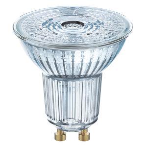 Osram LED-Lampe PPAR165036 4,3W/827 220-240VGU10 / EEK: A
