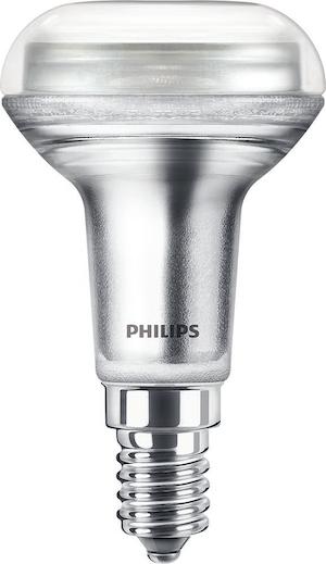 b2c DG Licht | Philips LED-Lampe CorePro LEDspot 4,3-60W E14 827 R50 ...
